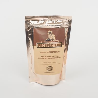Café mélange original du Prospecteur en Grains