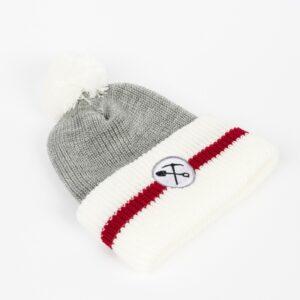 Tuque style Bas de laine